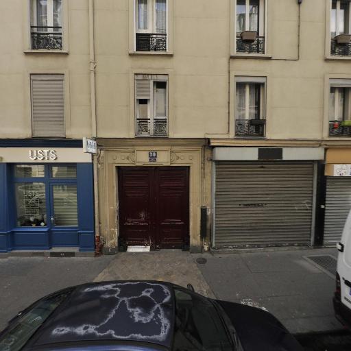 Alt Peinture - Décorateur - Paris
