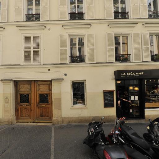 Clarenc Nathalie - Conseil et études économiques et sociologiques - Paris