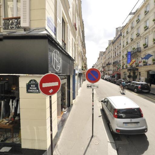H24 - Haute couture - Paris