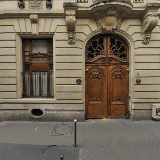 Odw - Création de sites internet et hébergement - Paris