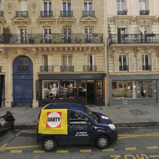 Jn2b - Travaux publics - Paris