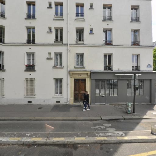 AC Matiere - Décorateur - Paris