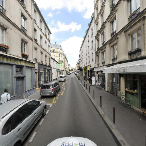 Parégrine - Décorateur - Paris