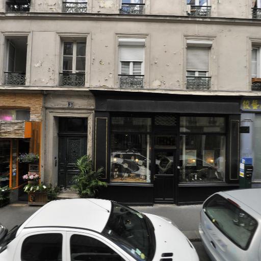 Seguy Alain - Formation continue - Paris