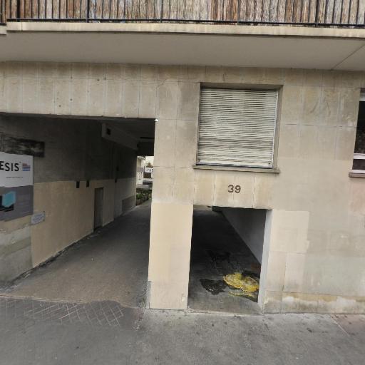 Dynalogic - Ingénierie et bureaux d'études - Paris