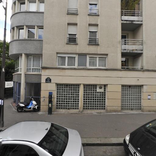 Soul Sol Studio - Studio d'enregistrement - Paris