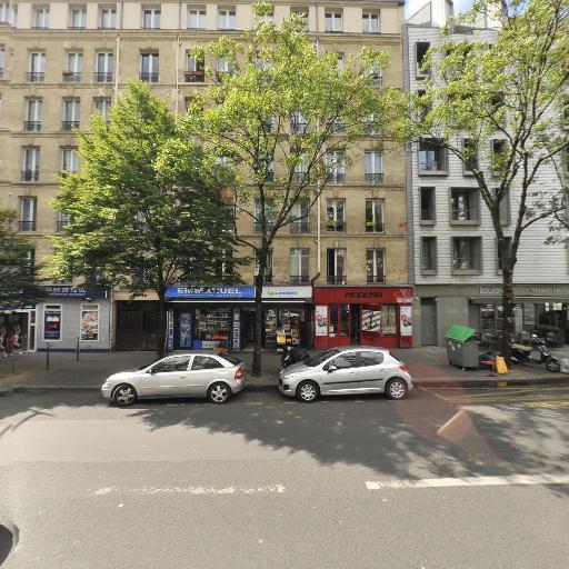 Sarl Modema - Linge de maison - Paris