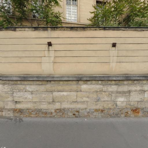 Casi paris nord - Bibliothèque et médiathèque - Paris