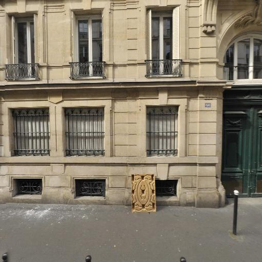 Fo Xv Et Ses Amis Fo Xv - Matériel de manutention et levage - Paris