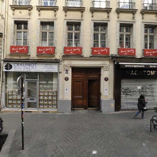 Da Silva Rosalina - Entreprise de maçonnerie - Paris