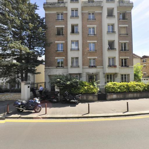 Etudes Architectes - Architecte d'intérieur - Versailles
