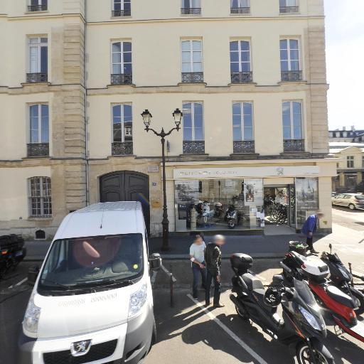 Fiduciaire C.T.C Ouest - Expertise comptable - Versailles