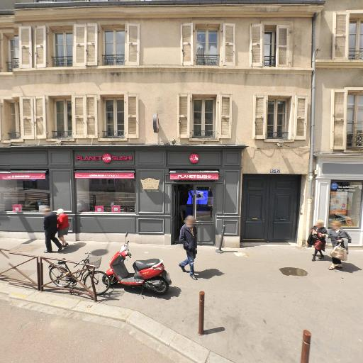 Neofis - Formation continue - Versailles
