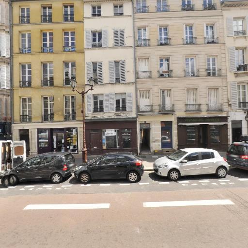 Ecole De Taï-Do De Paris - Club d'arts martiaux - Versailles
