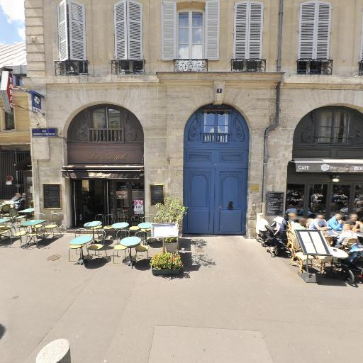 Le Truc Jaune - Production et réalisation audiovisuelle - Versailles
