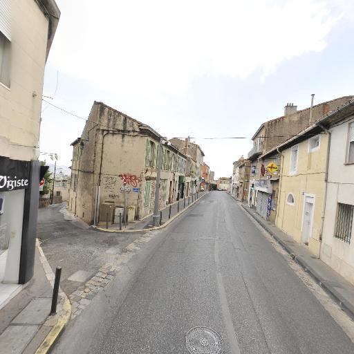 Gali Beauty Coiffure - Coiffeur - Marseille