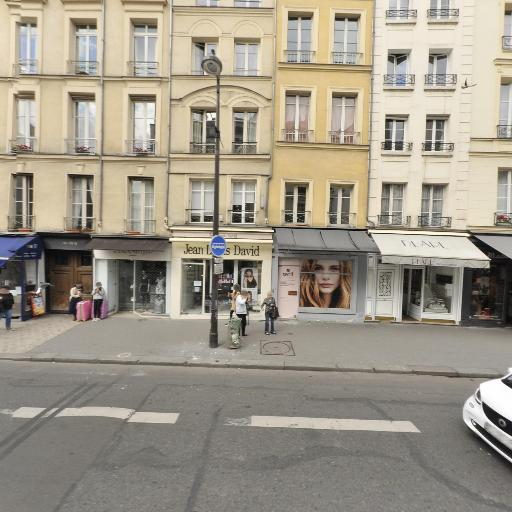 Bruno courtin - demain,sans faute ! - Conseil en communication d'entreprises - Paris