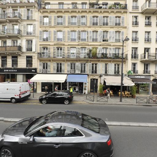 Larnicol - Chocolatier confiseur - Paris