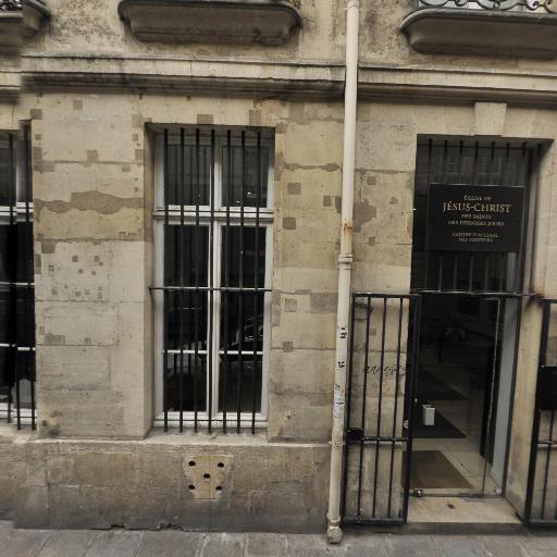Prodiss - Syndicat professionnel - Paris