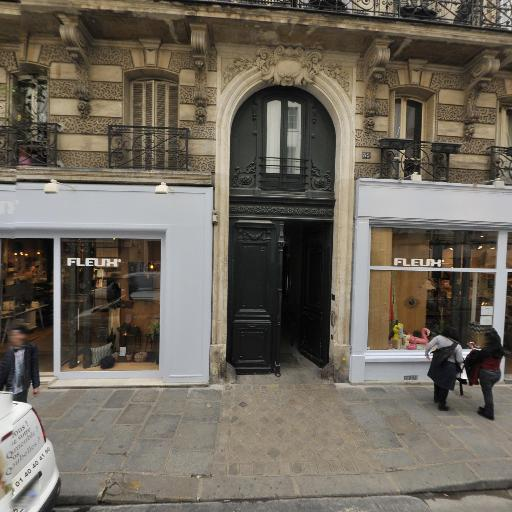 Acne Studios - Siège social - Paris
