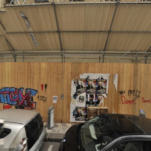 M-p- design - Bijouterie en gros - Paris