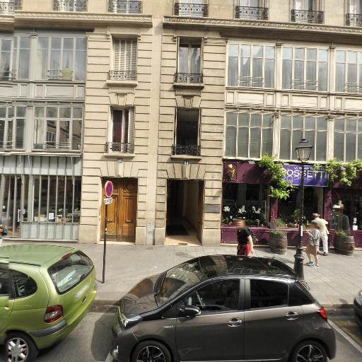 Renzo Piano Building Workshop - Architecte - Paris