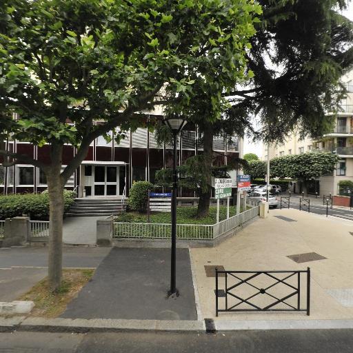 Portis Division Otis - Portes automatiques - Courbevoie