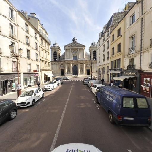 Service d'Aide et d'Accompagnement à Domicile Cléyade S.A.A.D. - Services à domicile pour personnes dépendantes - Versailles