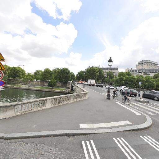 Hôtel Lambert - Attraction touristique - Paris