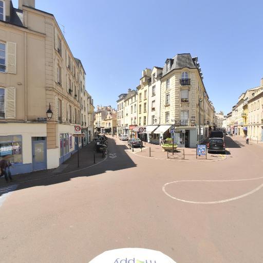 Institut d'études touristiques et de management - Grande école, université - Saint-Germain-en-Laye