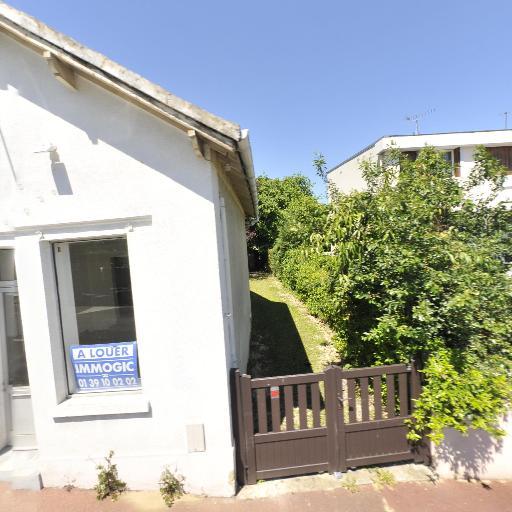 L'atelier herbez architectes - Architecte - Saint-Germain-en-Laye