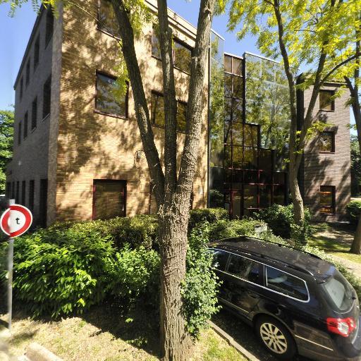 CIC Entreprises - Banque - Saint-Germain-en-Laye