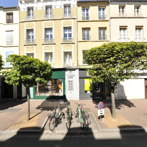 Kokouna SARL - Décorateur - Saint-Germain-en-Laye