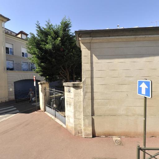 Royal Shadows - Association culturelle - Saint-Germain-en-Laye