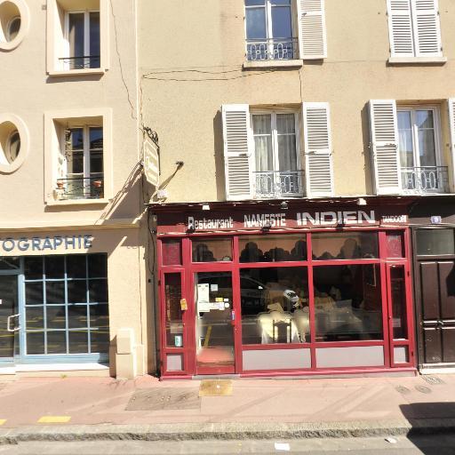 Nameste - Restaurant - Saint-Germain-en-Laye
