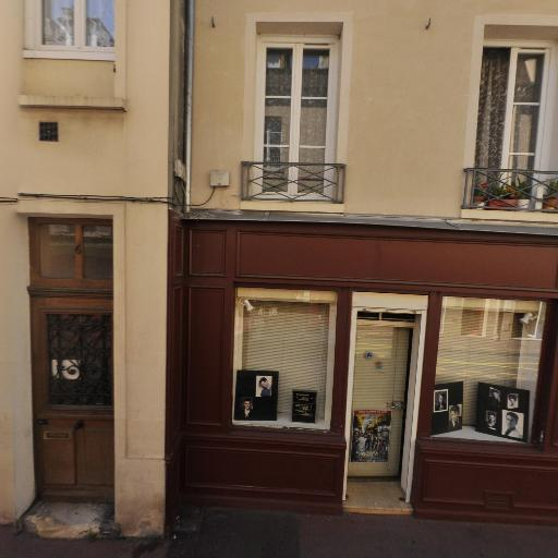 Frioux Fabien - Formation en informatique - Saint-Germain-en-Laye
