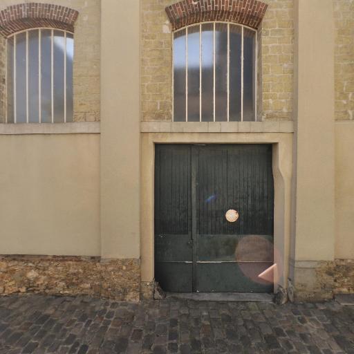 Gondoin Patrimoine - Administrateur de biens - Saint-Germain-en-Laye