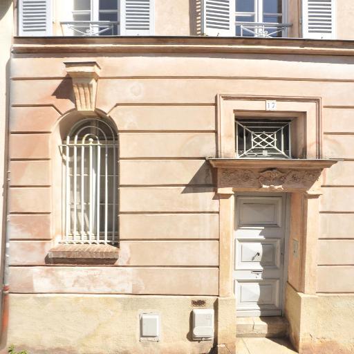 S.j.m - Association humanitaire, d'entraide, sociale - Saint-Germain-en-Laye