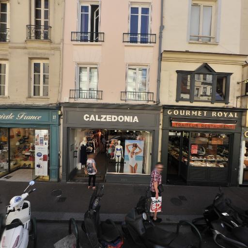 Calzedonia France - Vêtements femme - Saint-Germain-en-Laye