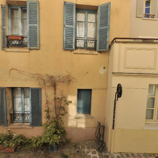 Thibault Julie - Avocat - Saint-Germain-en-Laye