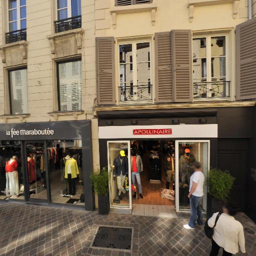 La Fee Maraboutee - Vêtements femme - Saint-Germain-en-Laye