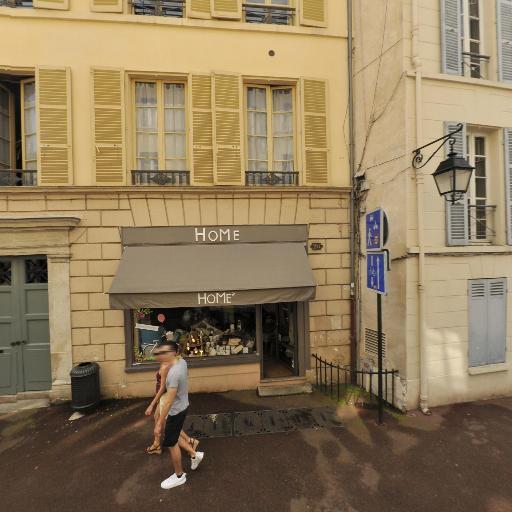 Home Deco - Siège social - Saint-Germain-en-Laye