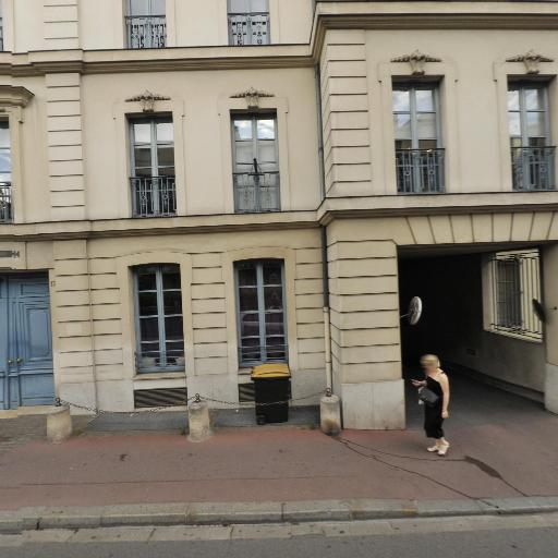 Commissariat De Police - Services de gendarmerie et de police - Saint-Germain-en-Laye