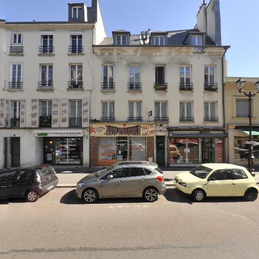 Thobois Patrick - Cordonnier - Versailles