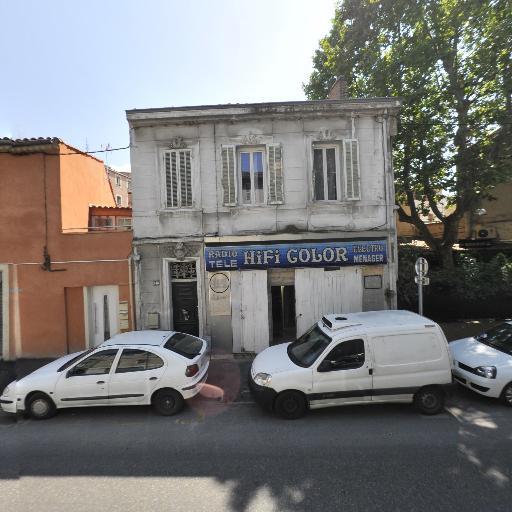 Sharklade Racing Services - Vente et réparation de motos et scooters - Marseille