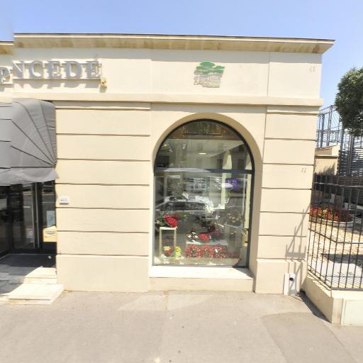 Maison Funéraire De Marseille - Pompes funèbres - Marseille