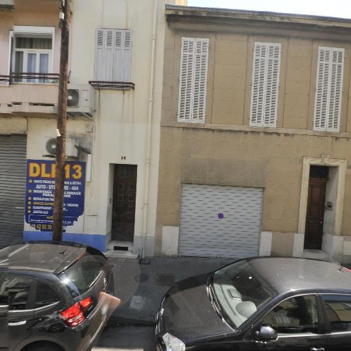 Dlp 13 Pneumatique - Garage automobile - Marseille