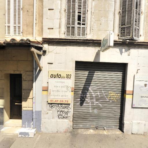 Nab Auto - Garage automobile - Marseille