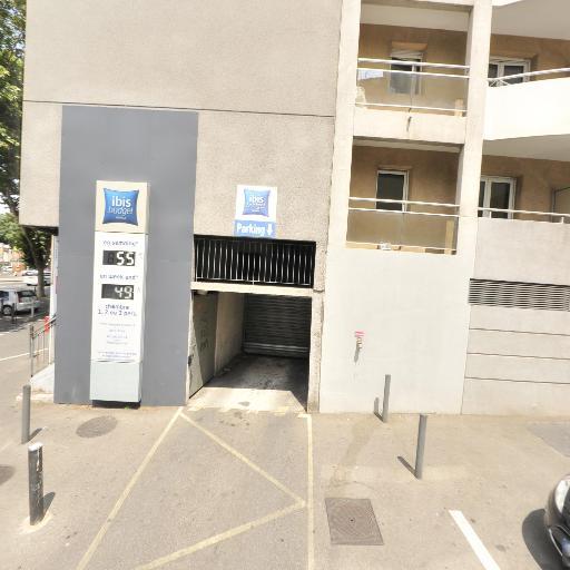 Modern Luxury Service - Chauffeur d'automobiles - Marseille
