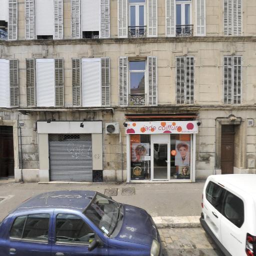 Jade Coiffure - Coiffeur - Marseille